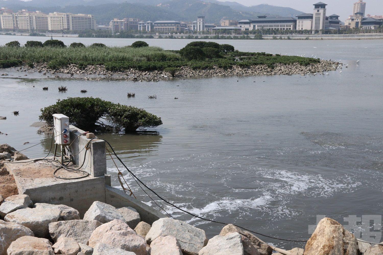 環保界倡用作沖廁及灌溉