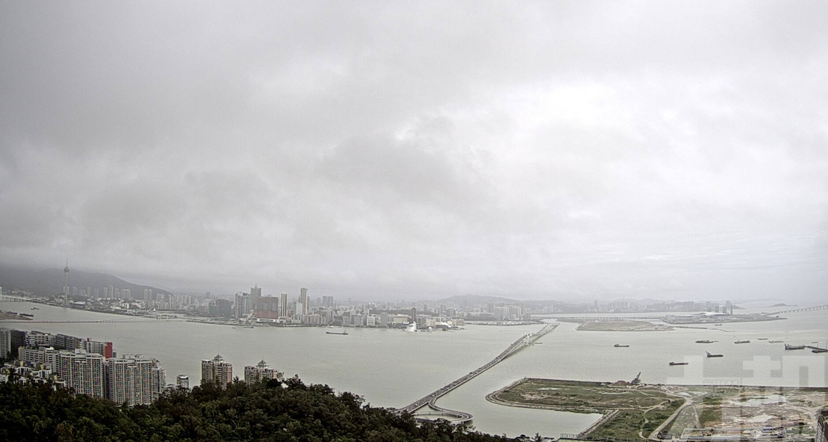 氣象局將於下午6時取消所有熱帶氣旋警告