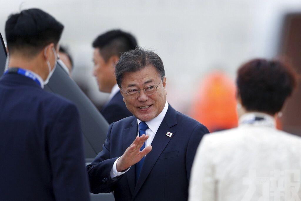 韓官員指日本單方面取消