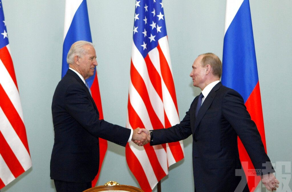 美俄首腦會晤在即 對峙局面難解