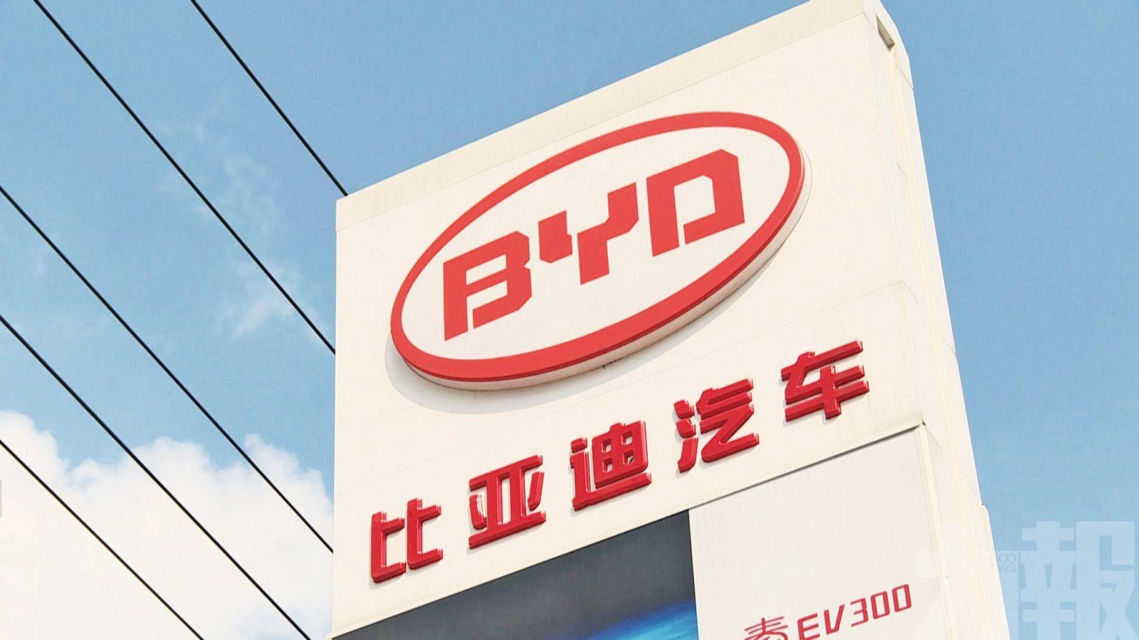 董事長王傳福指正與小米洽談造車合作