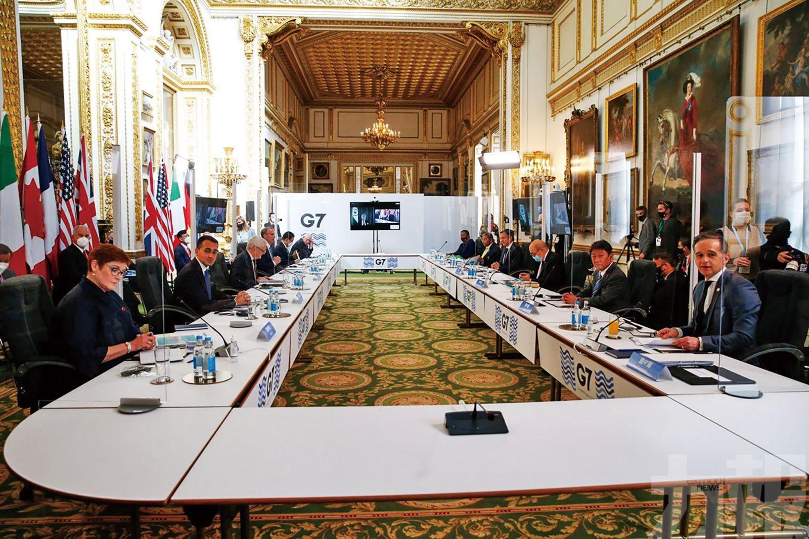 針對大型企業的全球稅收協議