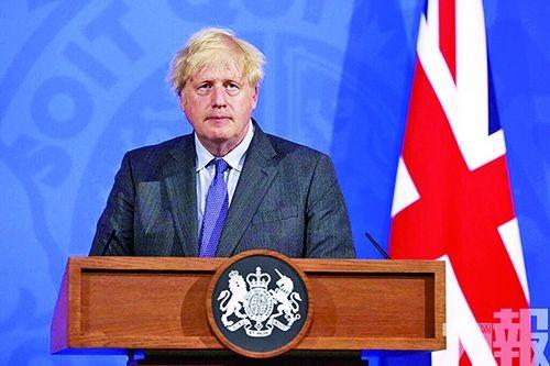 英格蘭地區推遲四星期解封