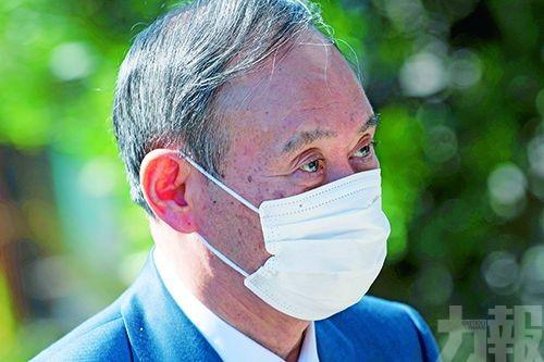 菅義偉的政治精算能笑到最後?