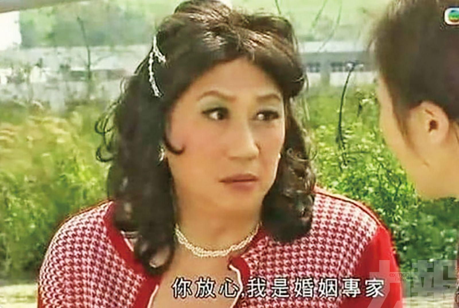 林作叫網民為「佛祖佳麗」集氣