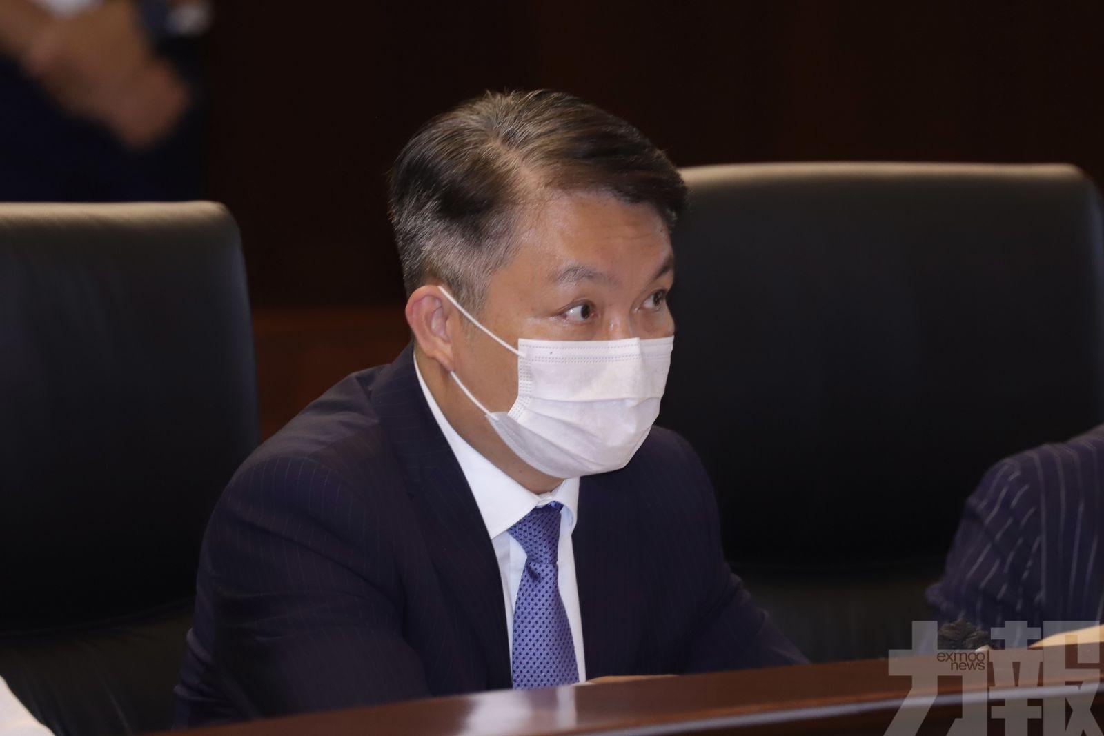 李司話唔洗擔心:會做好監管