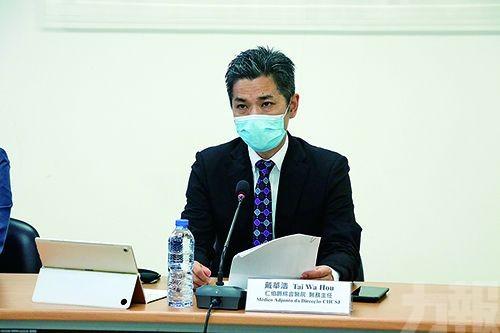 戴華浩:該肺癌患者適合接種疫苗