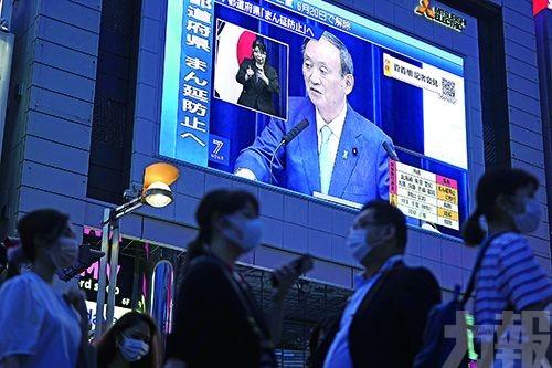 東京等九地緊急事態宣言周日結束
