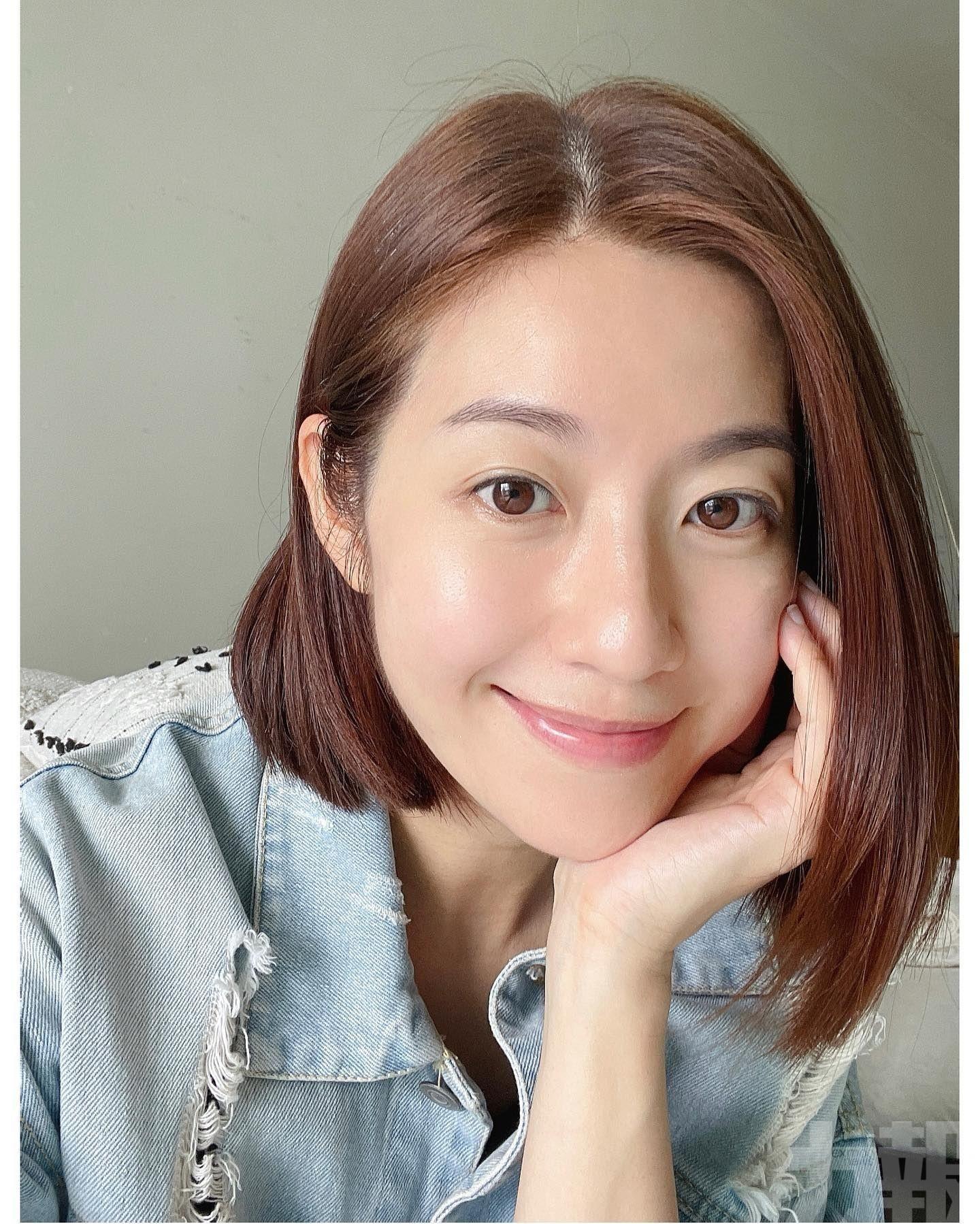 陳自瑤出道廿年終嚐女一滋味