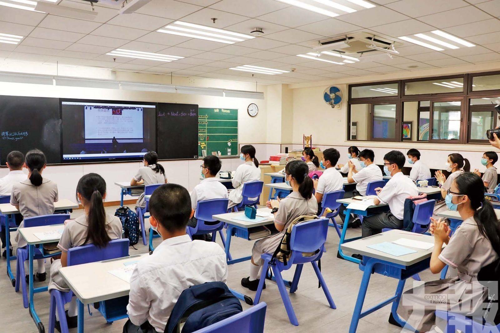 未來十年非高等教育規劃公布