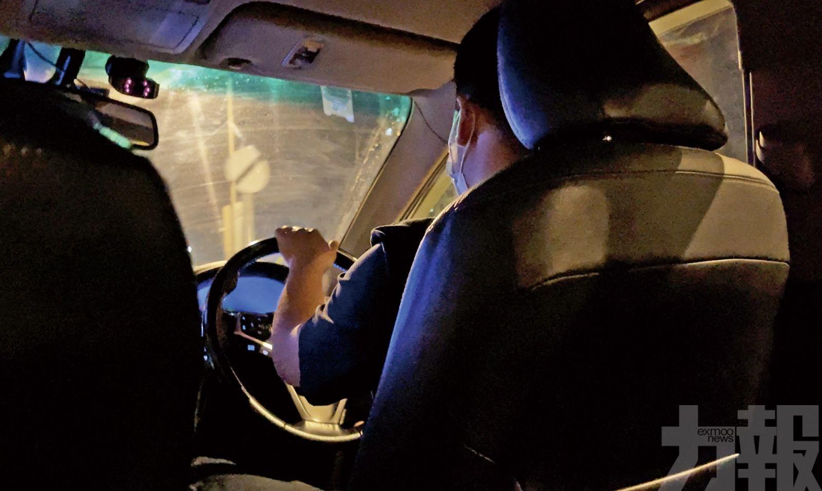 知情的士司機大爆肢解案兇手棄殘肢經過