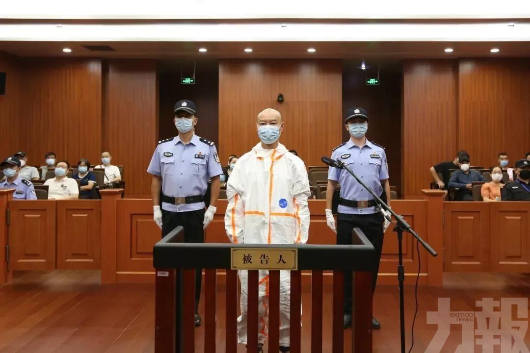 「杭州殺妻案」被告獲死刑
