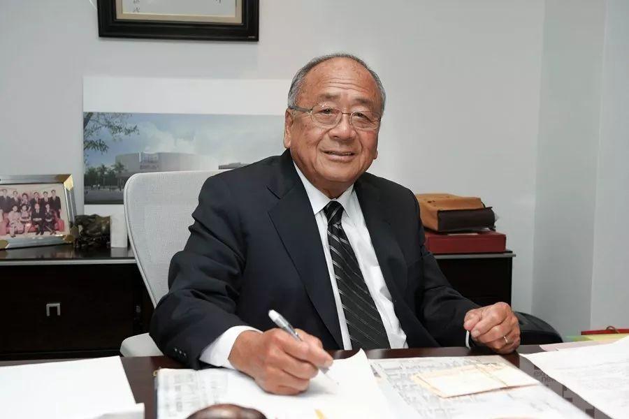 李錦記集團主席李文達逝世