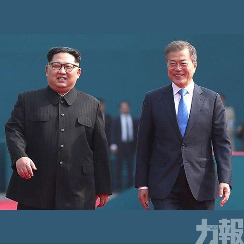 韓朝今重啟通信聯絡渠道