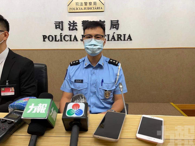 屢次無牌駕駛26歲男司機被捕法辦