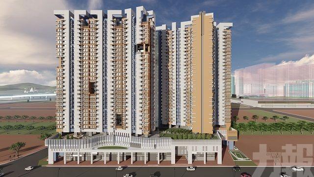 新城A區B10公屋上蓋工程招標