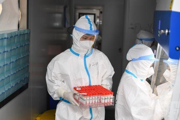 南京昨增47例本土確診病例