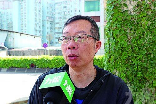 陳俊明:衛生中心可帶頭收集處理
