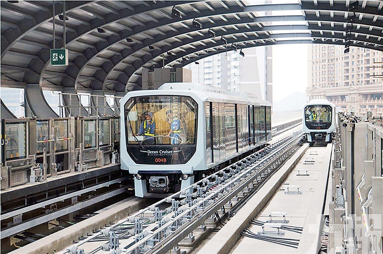 港鐵完約後部分由輕軌公司營運