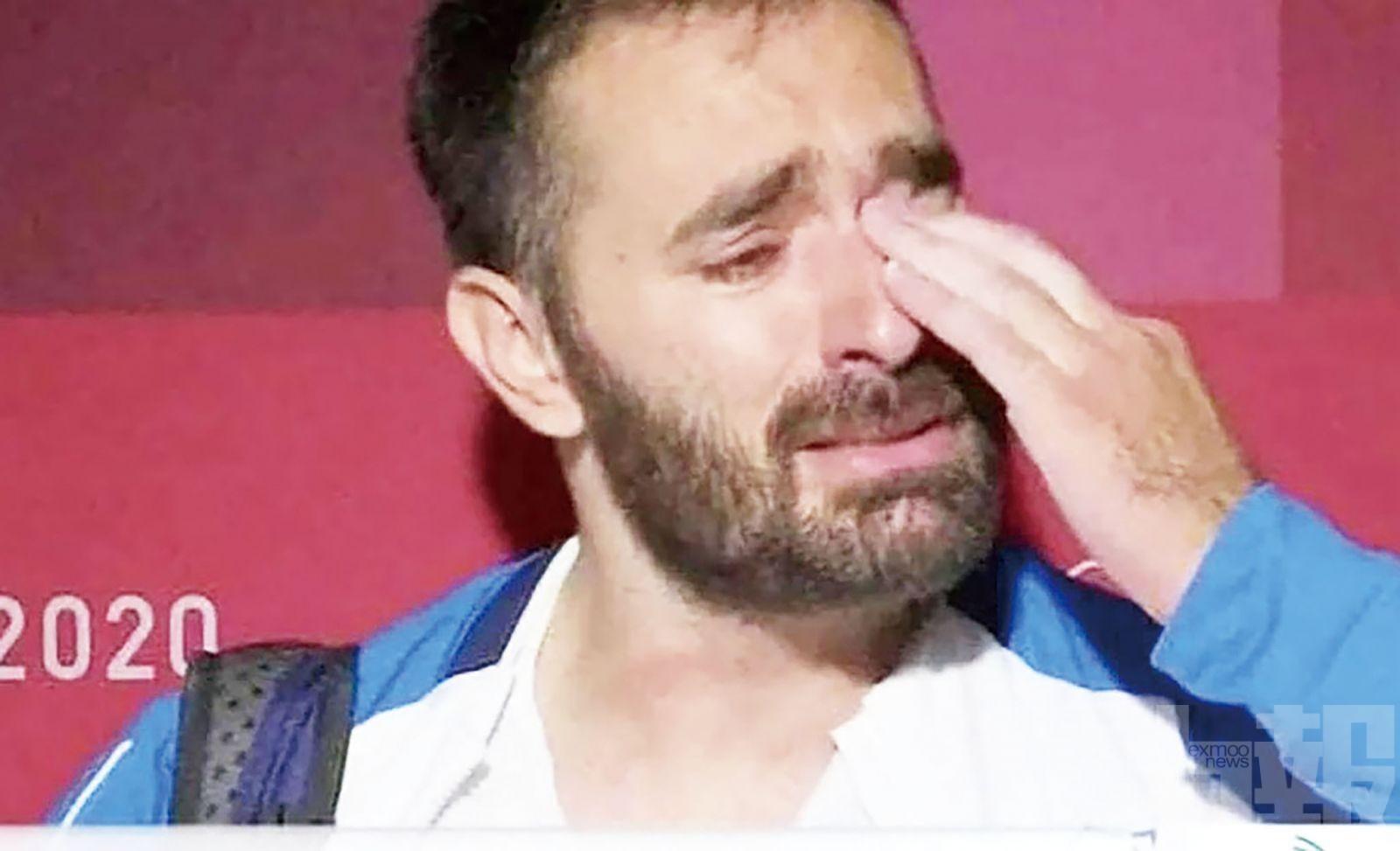 希臘舉重運動員因貧窮退役