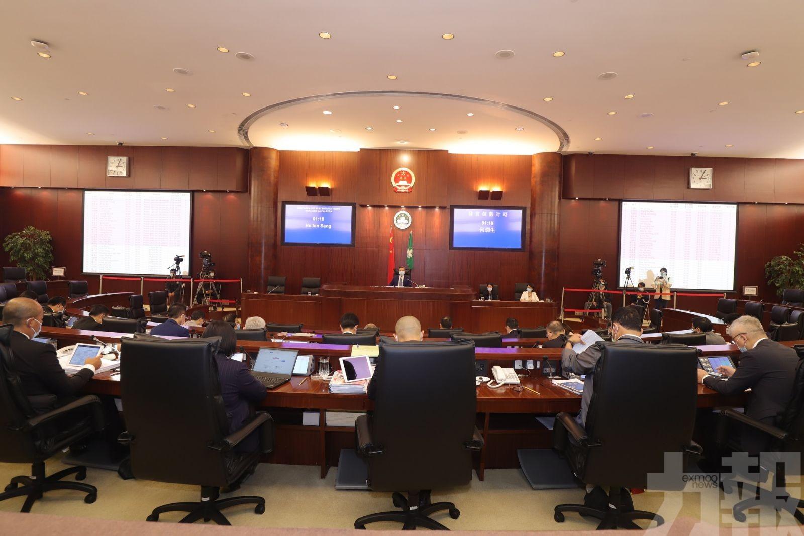 議員促檢討防疫工作加強教育