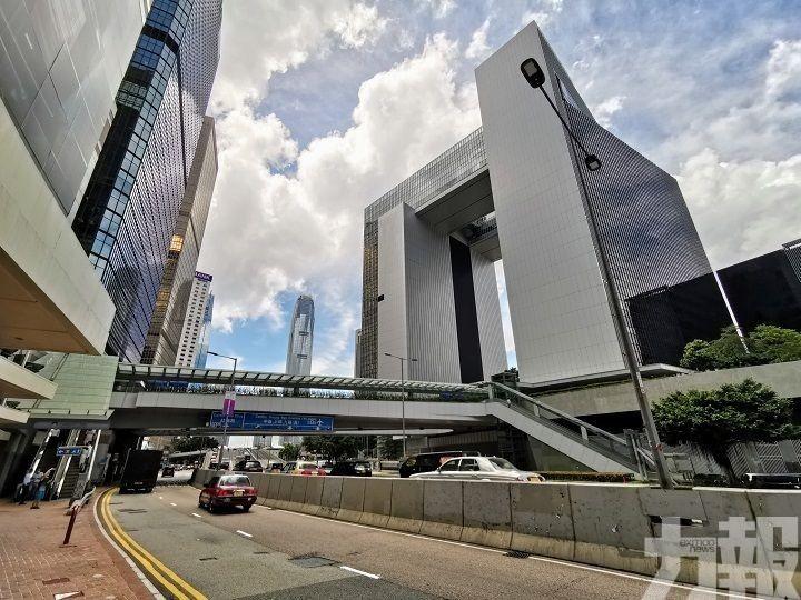 香港22處地方納入強檢