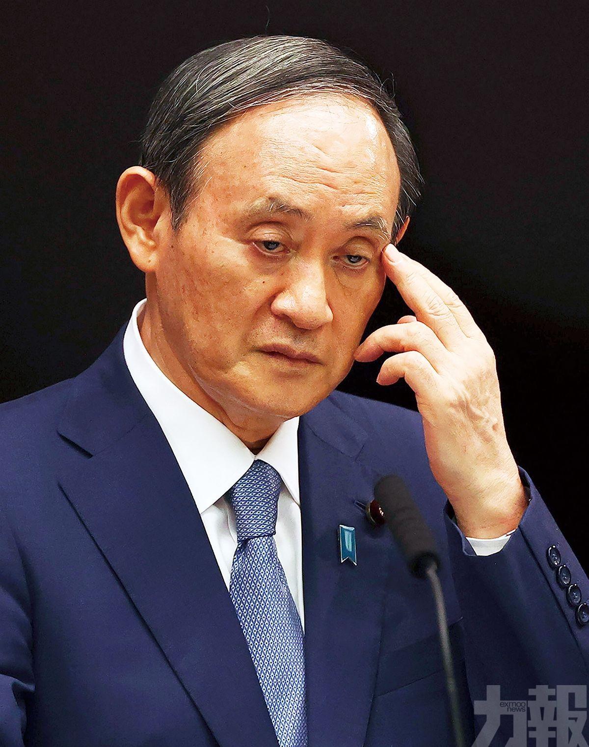 菅義偉:總算完成主辦國責任