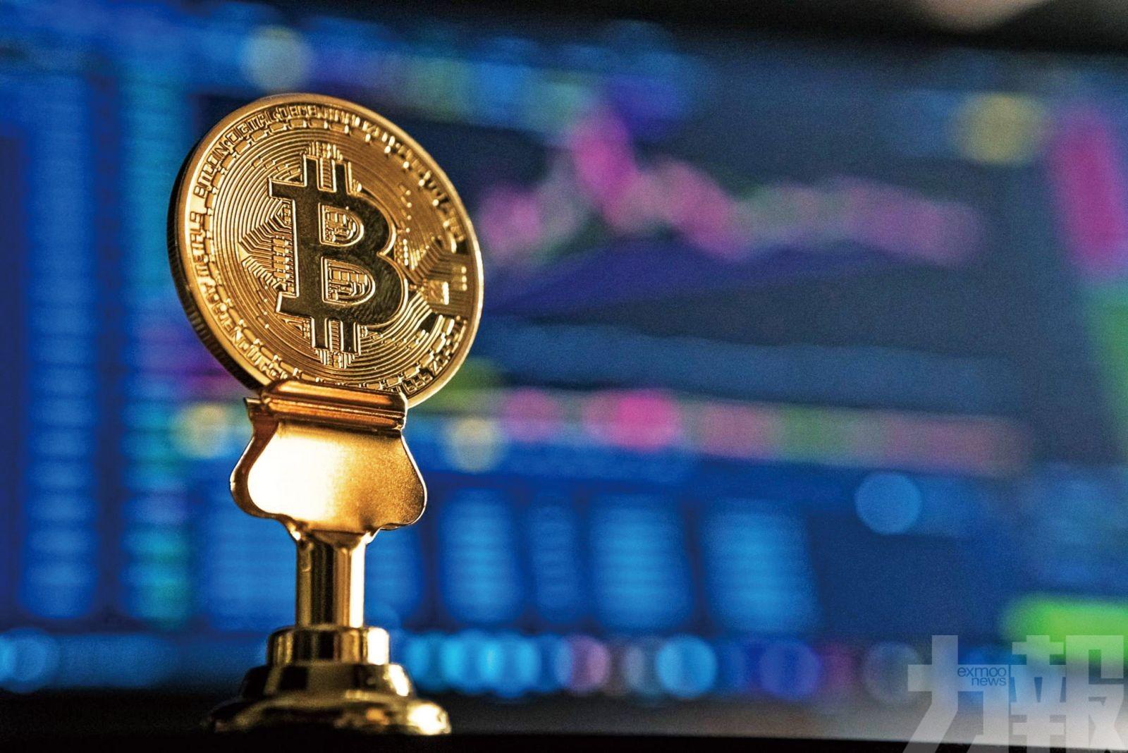 市場憧憬年底升到十萬美元