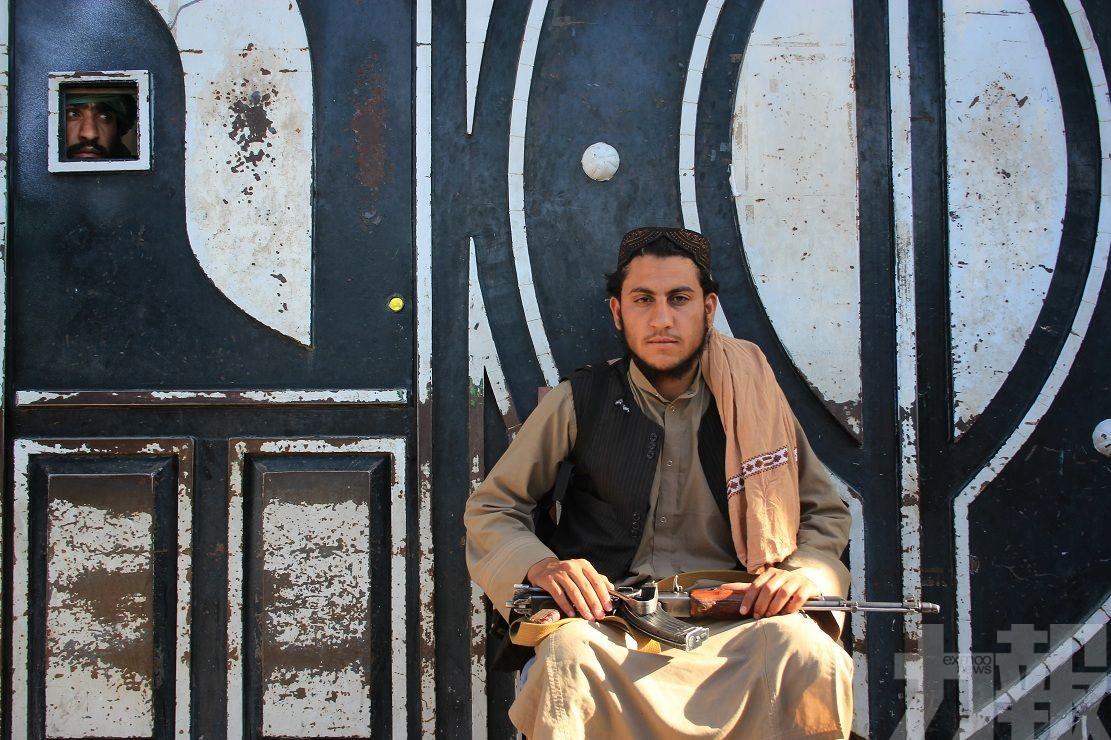 如何看待塔利班歸來?