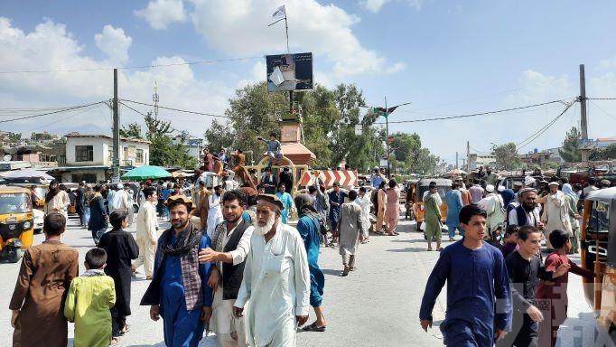 外交部:尊重阿人民的意願和選擇