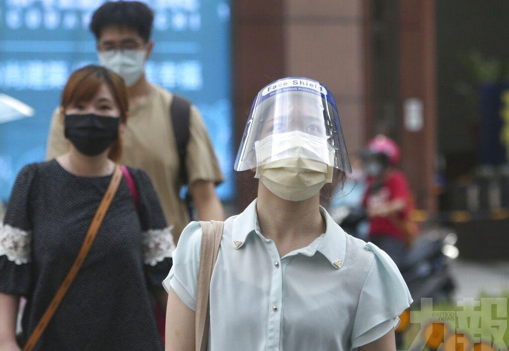 雲南新增一宗本土病例