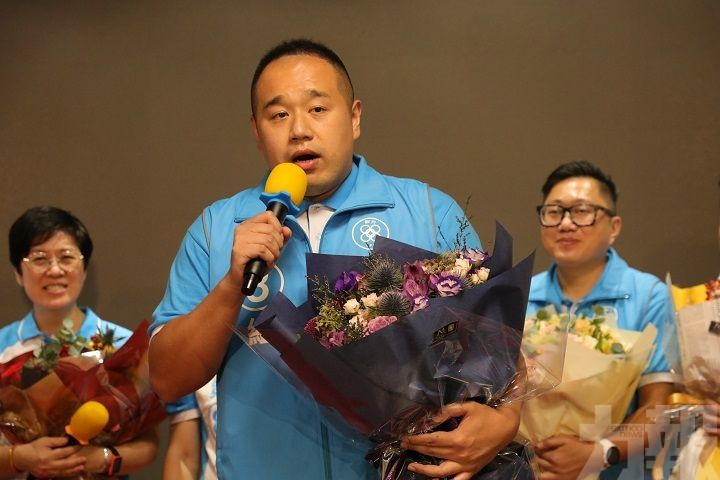 梁鴻細、顏奕恆當選第七屆立法議員