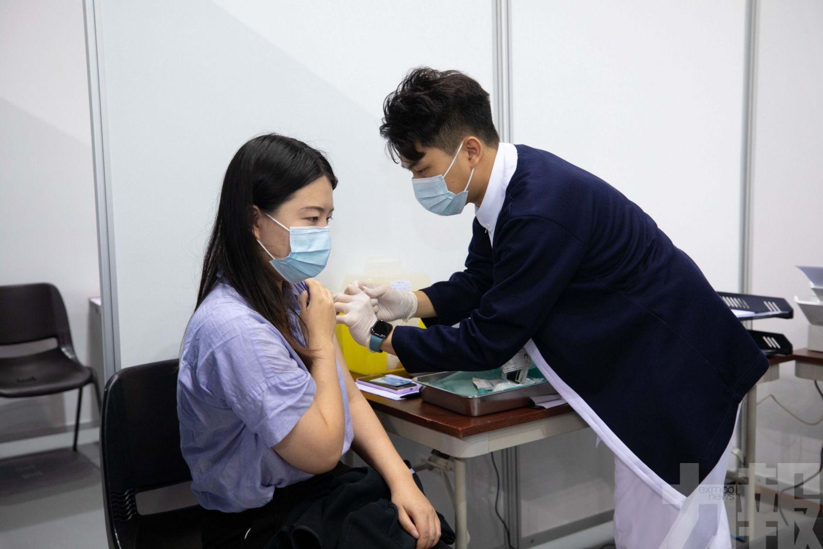 教青局:最終目的建立防疫屏障