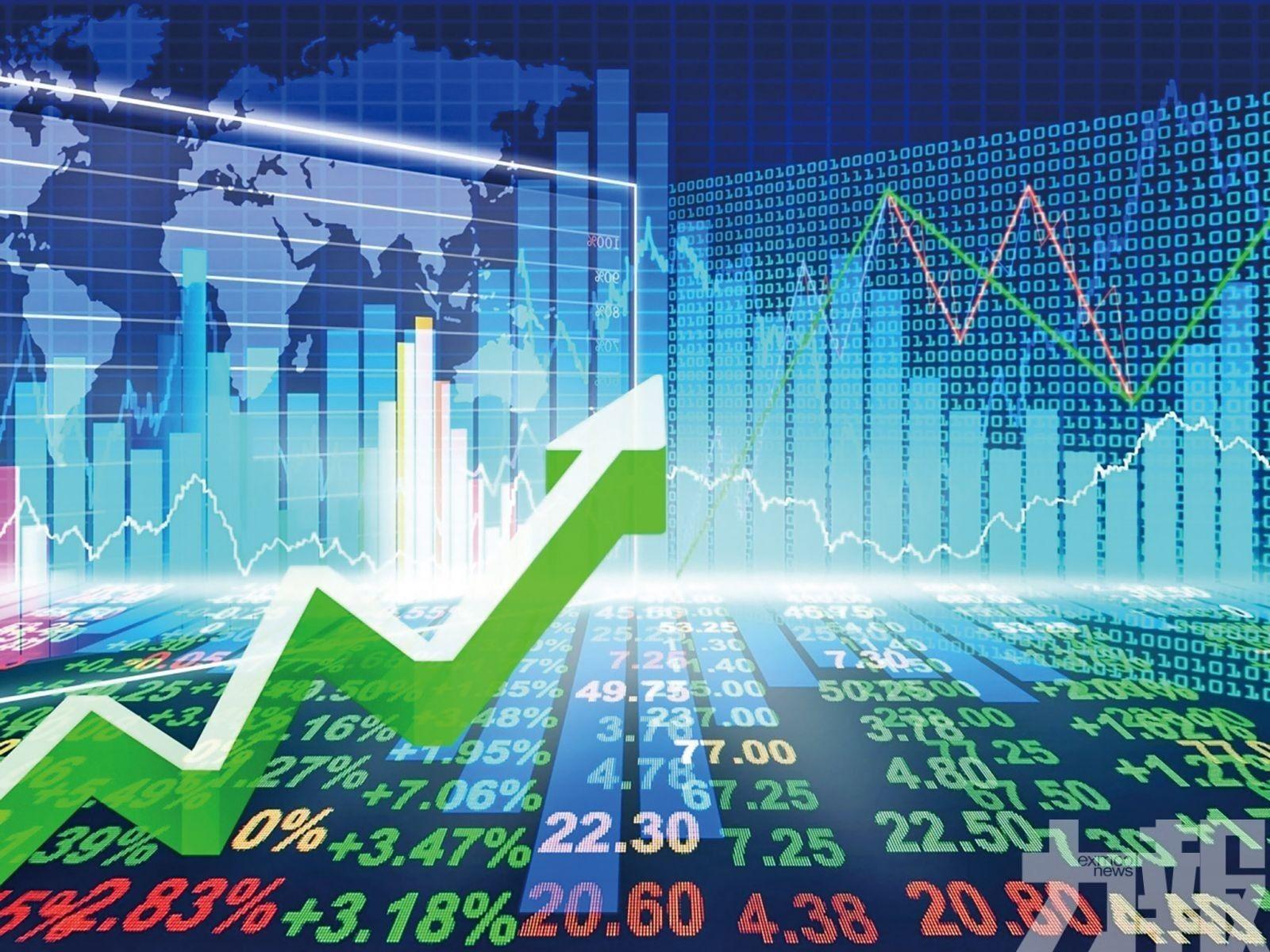 港股強勢反彈漲逾400點升近2%