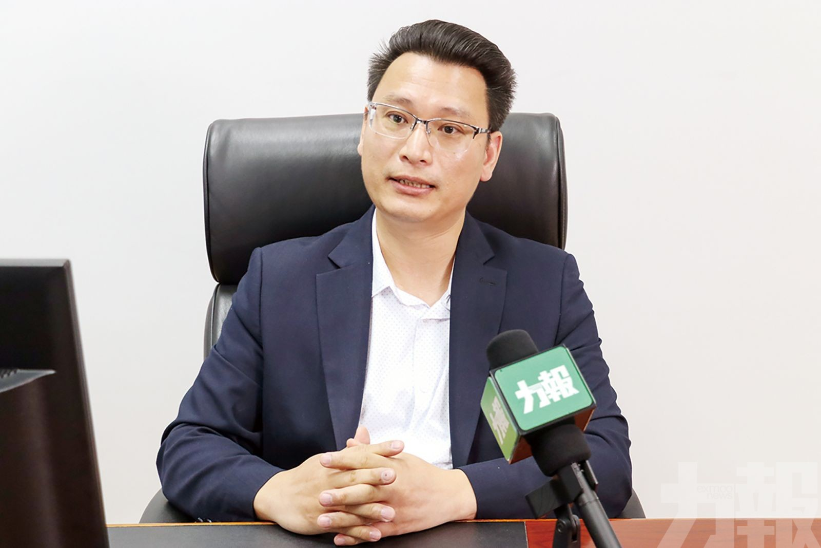 柳智毅:博彩業未來發展健康