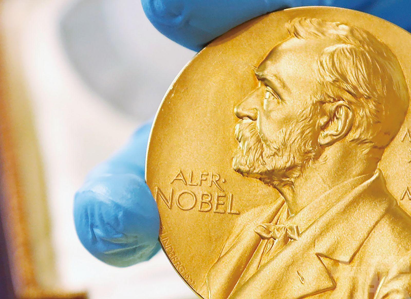 三美國大學教授獲諾貝爾經濟學獎