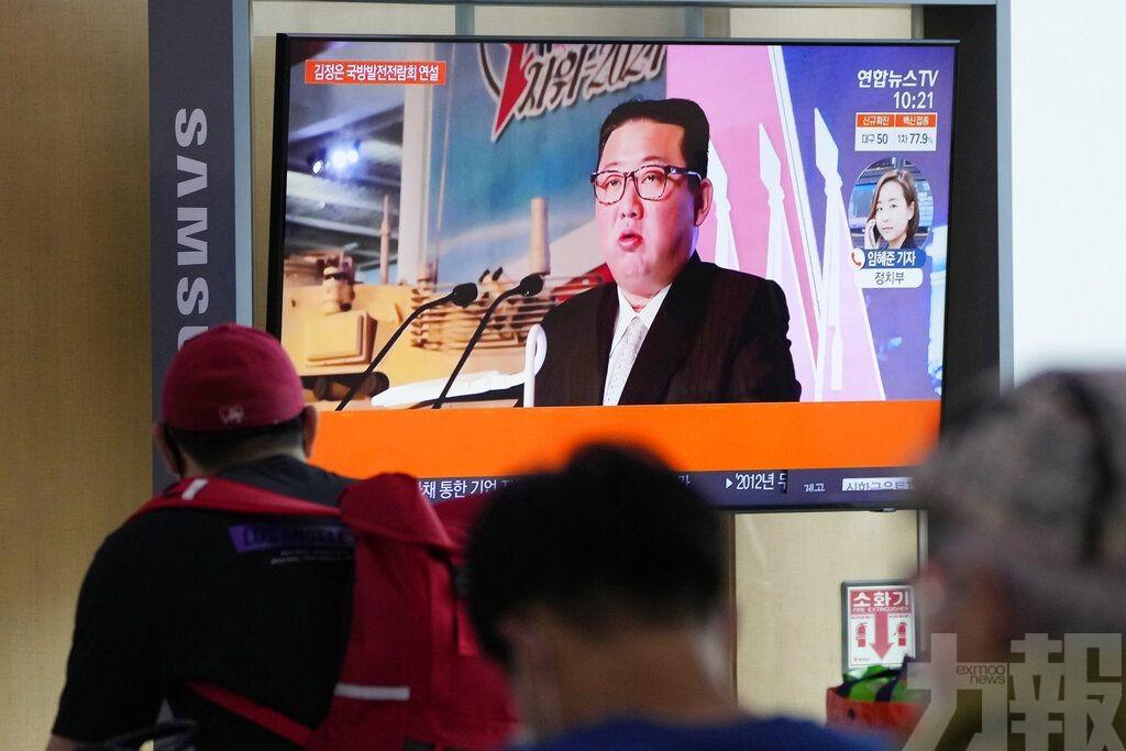 沙利文:美方願與朝鮮無條件見面