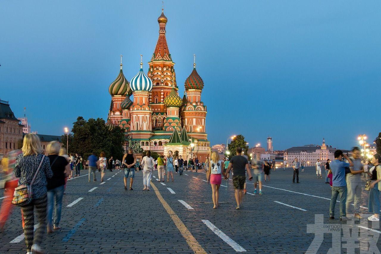 俄羅斯新增死亡個案創疫後新高