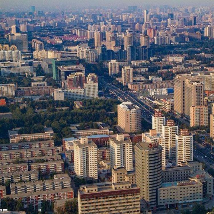北京朝陽區村屋火災釀五死