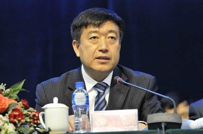 遼寧副省長劉強涉嚴重違紀受查