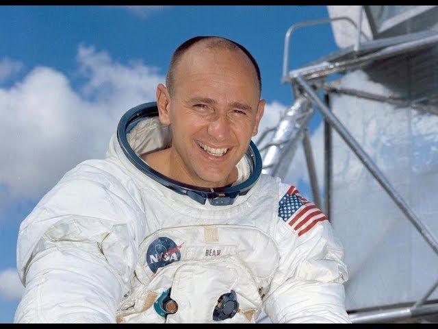 美太空人比恩離世 享年86歲