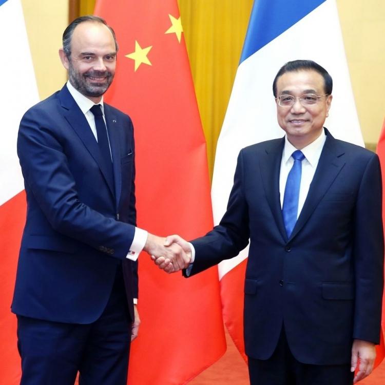 雙方稱要維護自由貿易