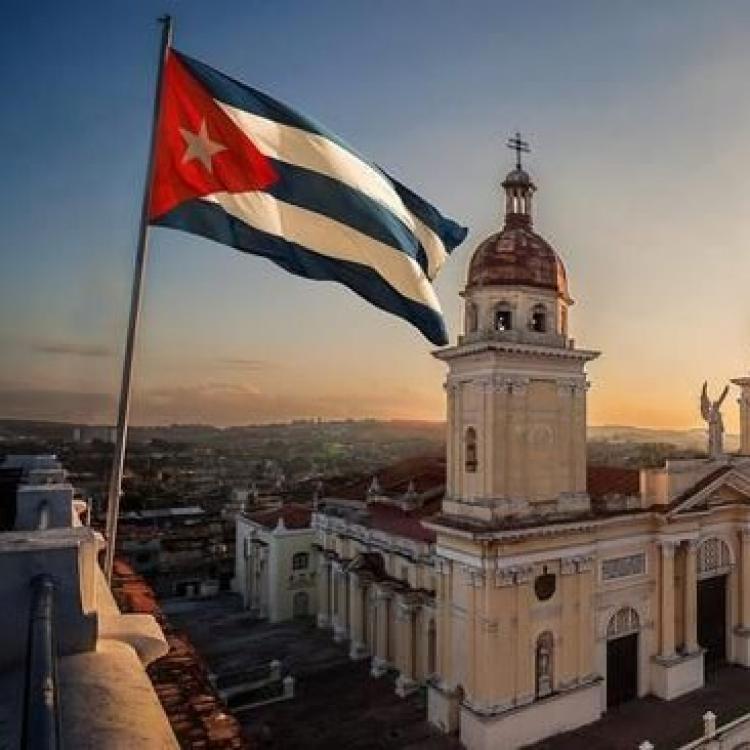 古巴修憲 限制政府高層任期
