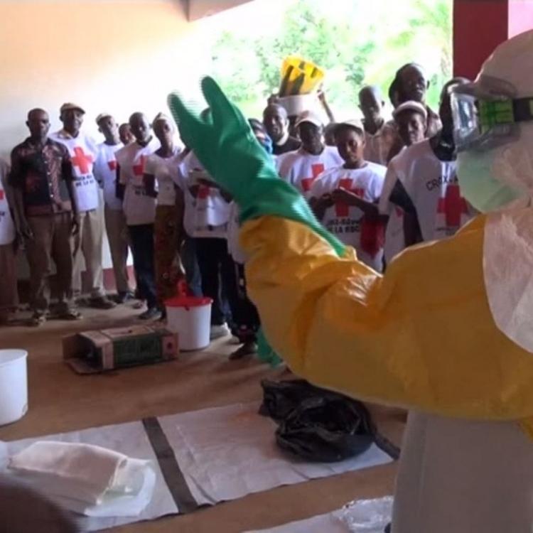 剛果伊波拉疫情持續多一人不治