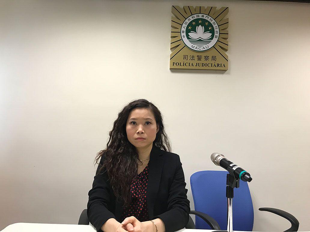 司警呼籲市民提防扭蛋交友風險