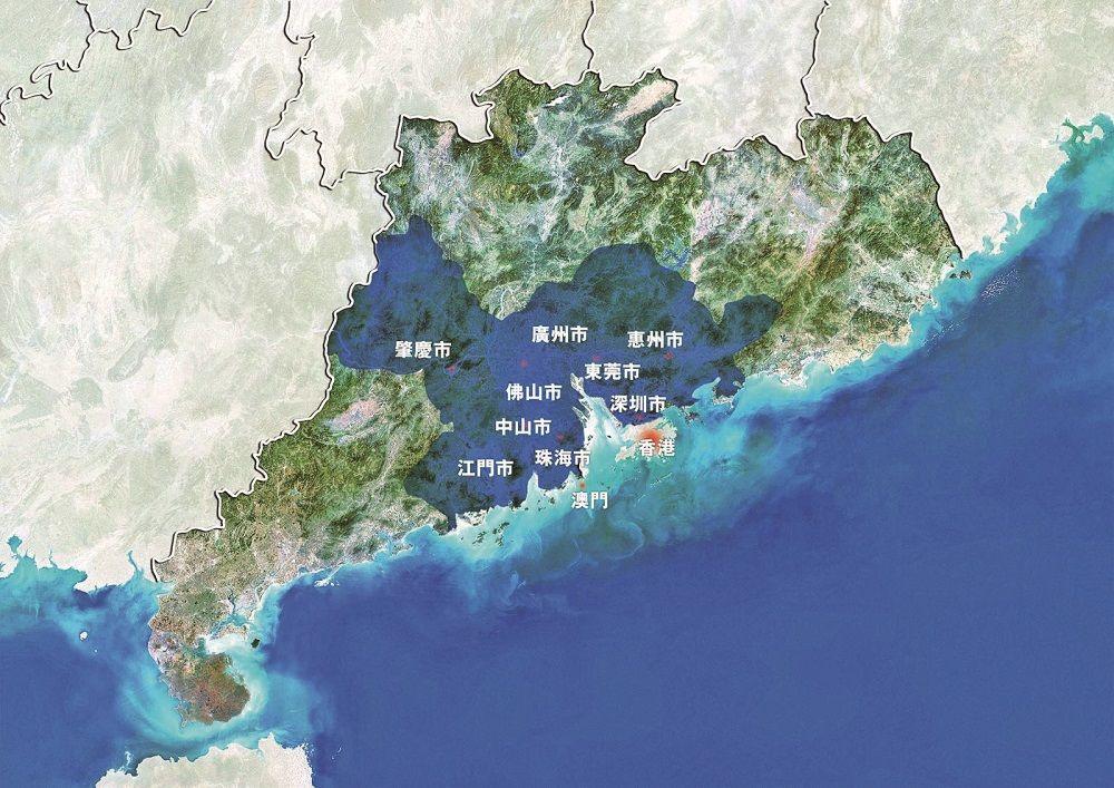 珠海物業潛力勝周邊
