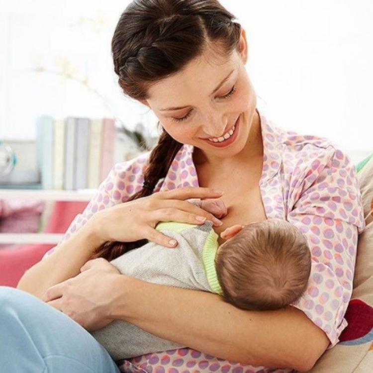 變性女成功分泌母乳成全球首例