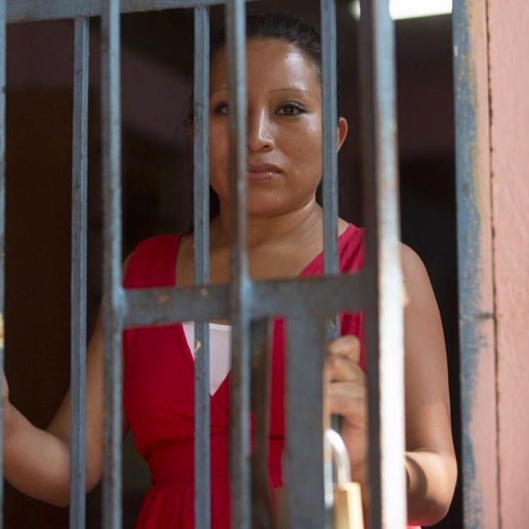 薩爾瓦多婦誕死胎囚30年