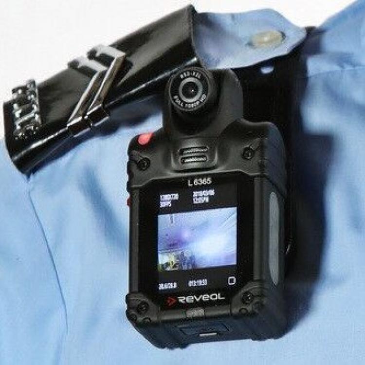 警員隨身攝錄機或明年增購
