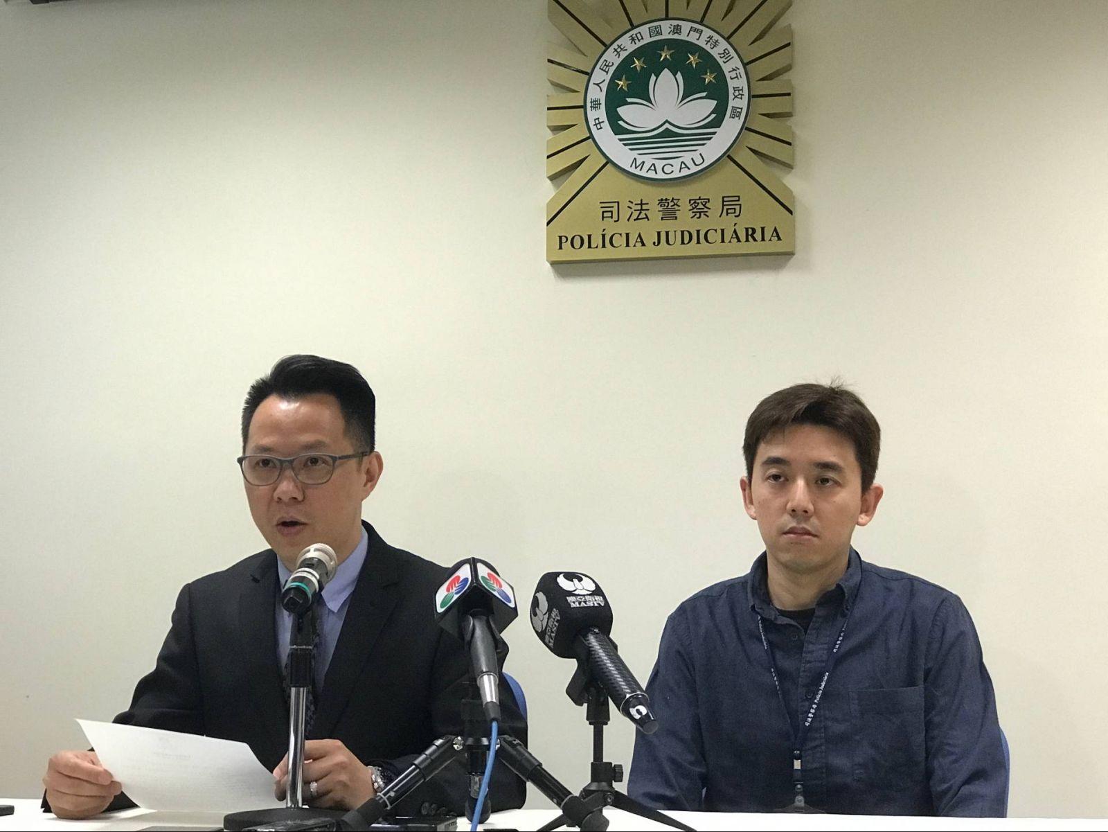 非法入境內地漢涉再盜竊被捕